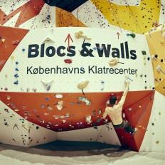 Blocks & Walls